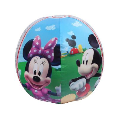 Pelota inflable Mickey