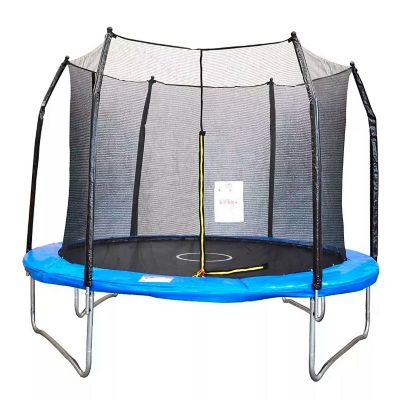 Trampolin con red 12 pies