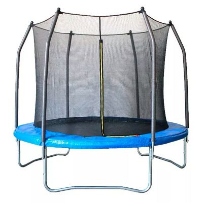 Trampolin con red 10 pies