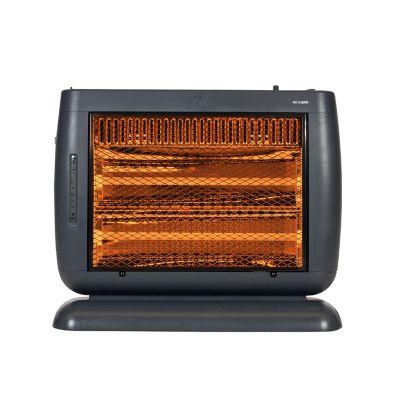 Calefactor electrico de cuarzo