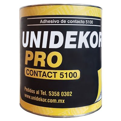 Pegamento de Contacto PRO5100 3.75 KG