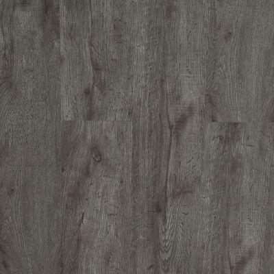 Piso Vinílico DB Negro 15.7x 94.2cm