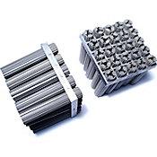 Anclajes  tornillos expandidos de vinilo7/16 x 2-1/2,1 PZ