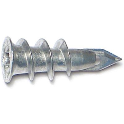 Anclajes E-Z de zinc para paneles de yeso#6,1 PZ