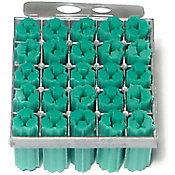 Anclajes  tornillos expandidos de vinilo1/4 x 1,1 PZ