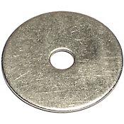 Arandelas anchas de acero INOX1/4 x 1-1/2,1 PZ