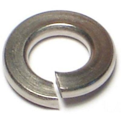 Arandelas de cerradura partida de acero INOX1/4,1 PZ