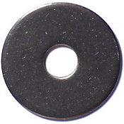Arandelas anchas de zinc1/4 x 1,1 PZ