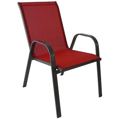 Silla sling roja