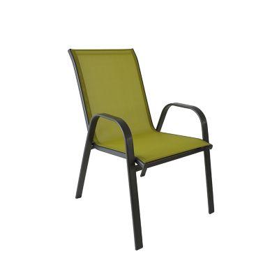 Silla sling verde pistache