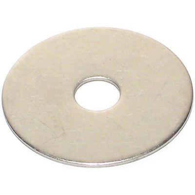 Arandelas anchas de acero inox.  5/16 x 1-1 / 2-1PZ