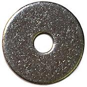 Arandelas anchas de acero inox.  5/32 x 7/8-1PZ