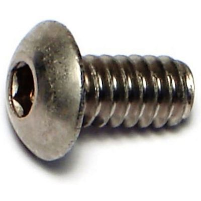 Tornillos de cabeza socket  10-24 x 3/8-2PZ