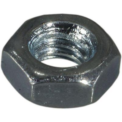 Tuercas hex. De terminación metricas  4 mm-0,70-3PZ