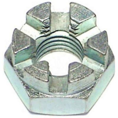 Tuercas hexagonales cuerda fina  1 / 4-28-1PZ