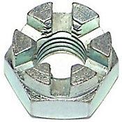 Tuercas hexagonales cuerda fina  1 / 4-28