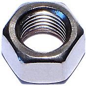 Tuerca Hexagonal maquina  3 / 8-24
