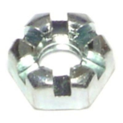 Tuerca Hexagonal ranurada  1 / 4-20-1PZ