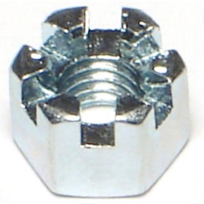 Tuerca Castillo  6mm-1,00-1PZ