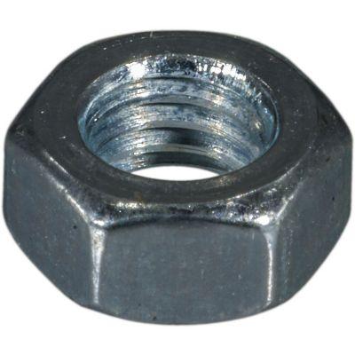 Tuercas hex. De terminación metricas  5 mm-0,80-3PZ