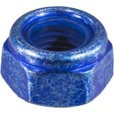 Tuercas de fijación de nylon  12 mm-1,25-1PZ