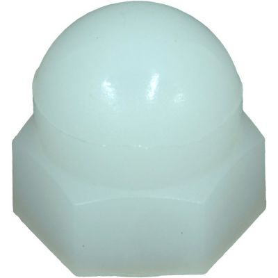 Tuercas cabeza Nylon  10-24-1PZ