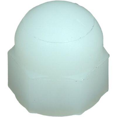 Tuercas cabeza Nylon  8-32-1PZ