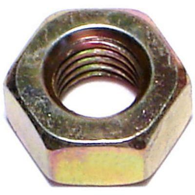 Tuercas hexagonales cuerda fina - Grado 8  1 / 4-28-2PZ