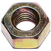 Tuercas hexagonales cuerda fina - Grado 8  1 / 4-28