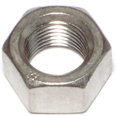 Tuerca Hexagonal maquina  1 / 2-20-1PZ