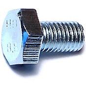 Tornillos de cabeza hexagonal métricos  7mm-1,00 x 12mm