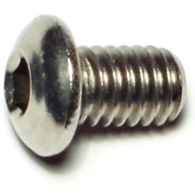 Tornillos de cabeza socket  5 / 16-18 x 1/2-1PZ