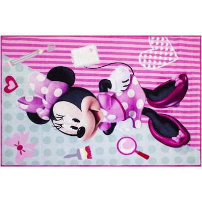 Tapete Disney Minnie  67x120 cm