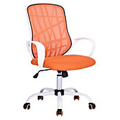 Silla Oficina Desert Orange