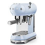 Cafetera con sistema de presion 15 bares c/opcion vapor