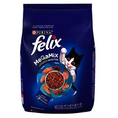 ALIMENTO FELIX MEGAMIX 1.5 KG