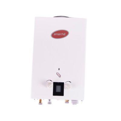 Calentador Instantaneo Enerhit Gas Lp 9 lts/min