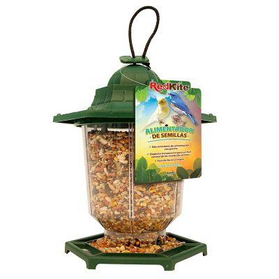 Alimentador  para  aves  360 gramos