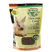 Alimento para  conejo 1.2 kg