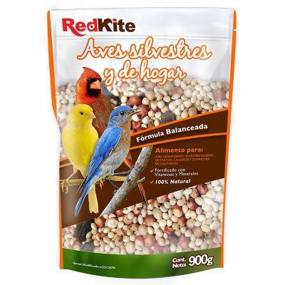 Alimento para aves silvestres Redkite 900 grs