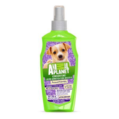 Body Mist Animal Planet Lavender Vanilla 250 ml 18 pz