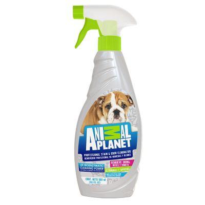 Removedor Profesional Manchas y Olores Animal Planet 550 ml