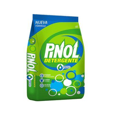 Detergente polvo citrico 1.8 kg