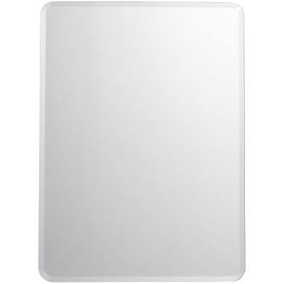 Espejo 45x60 cm puntas redondas