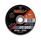 Disco Corte Metal 7