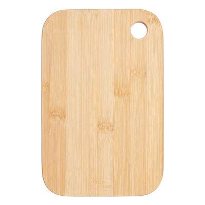 Tabla p/picar chica bambú