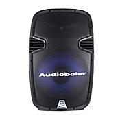 Bafle Profesional  amplificado  15¿¿  con bateria recargable,Bluetooth alcance hasta 30m, con ecualizador 5 bandas