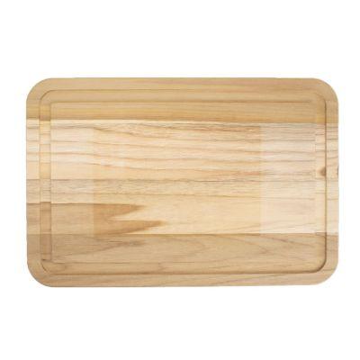 Tabla para asado-rectangular 35x24