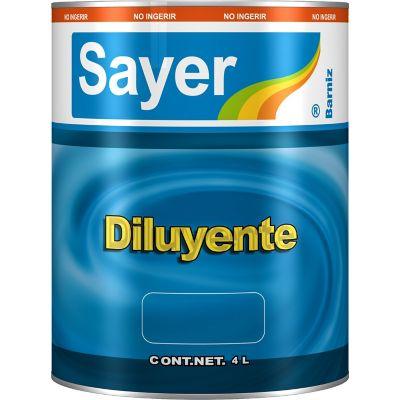SolventeP/Alberca 4L