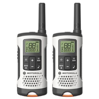 Radio Talkabout 40 km 22 canales Bateria Recargable 12 horas continuas